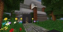 Starrynight's Land of Modern Houses V2.0 [Discontinued] [1 Month Stand] Minecraft