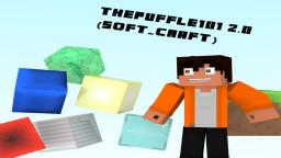 ThePuffle101 2.0 *1.7.5* (Soft_Craft) Minecraft Texture Pack