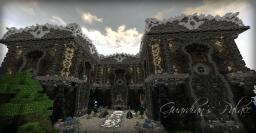 Guardians Palace Minecraft Map & Project
