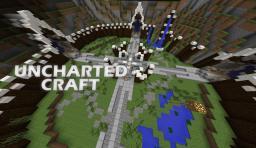 UnchartedCraft (NEED DONATIONS TO START) Minecraft Server