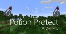 [Bukkit Plugin] Potion Protect