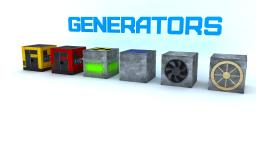CuReX Craft - Industrial craft edition x128 Minecraft Texture Pack