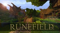 Runefield Village ╬Dawn Of Knights╬ Rpg Server Minecraft Map & Project