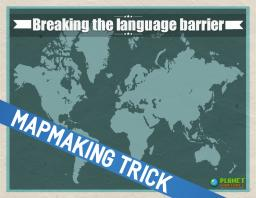 Breaking the language barrier [English & Spanish] Minecraft Blog Post