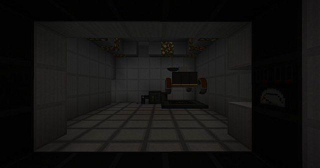 Moon Base Buggy Port