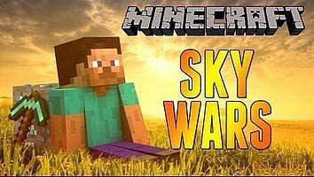 Minecraft Skywars Tips & Tricks | CubeCraft Games
