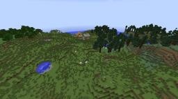 Survival - The World Survival Minecraft Map & Project
