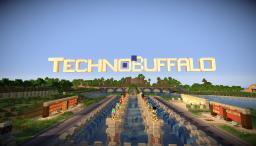 TechnoBuffalo Minecraft Minecraft