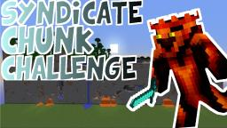 "Syndicate ""Chunk Challenge"" Survival Lets play! Minecraft Blog Post"