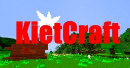 KietCraft 1.7.10 Minecraft Texture Pack