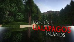 Jugbot's Galapagos Islands [Custom Terrain + Downloads!] Minecraft Map & Project