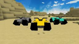 ATV MOD {V 1.6} [forge] (1.7.2 / 1.6.4) Minecraft