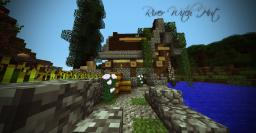 The River Witch Hut Minecraft Map & Project