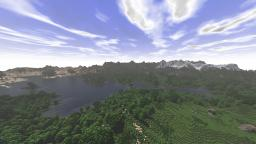 Tsett - Such Realism, Much Custom, wow Minecraft Project