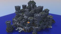 Water Temple Spawn Minecraft