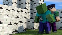 Minecraft Art Blog - Renders Minecraft Blog