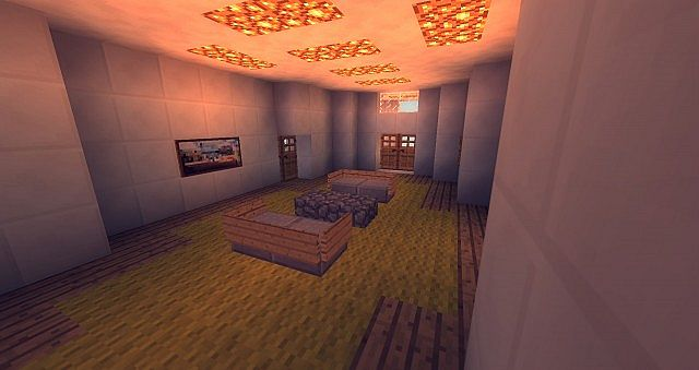 The White House V2 0 Minecraft Project