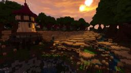 Msk - Adonia Minecraft Map & Project