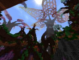 Meridia - Almari Minecraft