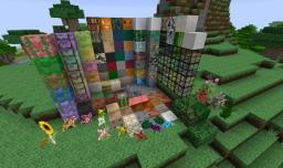 LittleStar Minecraft Texture Pack