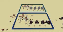 TitanFall In Minecraft : CommandBlock & Redstone Minecraft Project