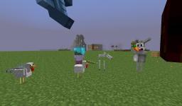 SpecialMobs (Bukkit plugin) Minecraft