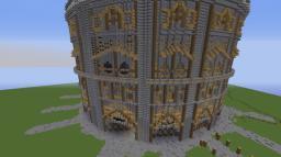 Faction spawn - Danton15h - Tarik16 - Minecraft Map & Project