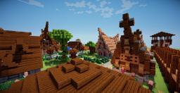 New Village (for Villagers) +Download Minecraft