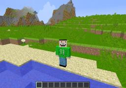 The Cool Pack 1.7.2 Minecraft Texture Pack
