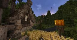 Shishkin Creek Minecraft