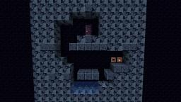 Cave Story in Minecraft (FirstCave + Mimiga Village) Minecraft Map & Project