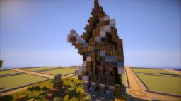 TeamDetox-PLOT Minecraft