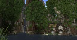 Green Lake Minecraft