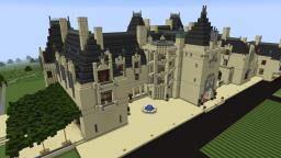 Biltmore Estate Minecraft Map & Project