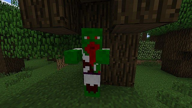 Zombie Dwarf
