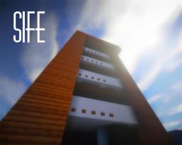 | Sife | Modern Apartments | Minecraft Project