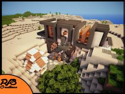 Modern House №5 Minecraft Map & Project
