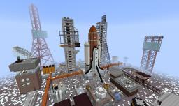 Shuttle Minecraft Project