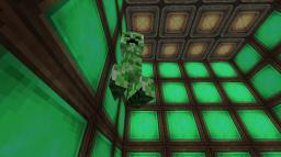 How to make Flying Creepers!!! (Made it to Pop Reel!) Minecraft Blog Post