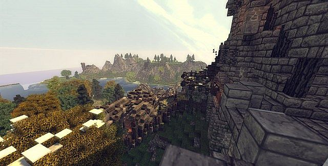 riverstone imperiummc minecraft project