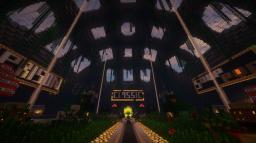 WindyHUB Minecraft Server