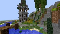 TeamDetox - PLOT Minecraft