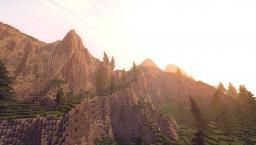 SM2 - Realism (Custom Terrain) Minecraft Map & Project
