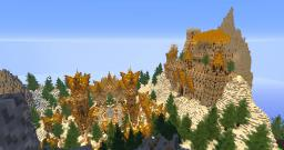Eclozion MMORPG Project - La vallée de Khronan ! Minecraft