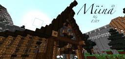 Mïinå Minecraft Texture Pack