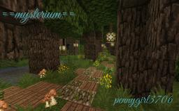 Mysterium Park Minecraft Map & Project