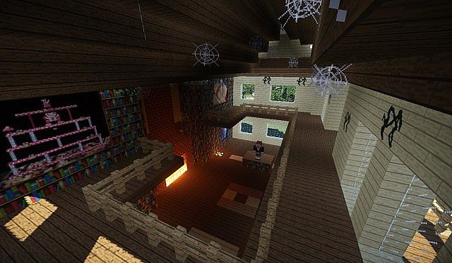 2014 05 04 233930 [1.8] Pixelmon: Heart of Ice Map Download