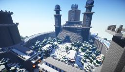 Pixelmon: Heart of ice(Aventure map for pixelmon) 5.0.4 Minecraft Map & Project
