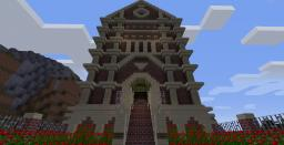 EnderCraft Minecraft Blog