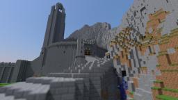 Helms Deep PVP Siege Map 1.8 Minecraft Map & Project